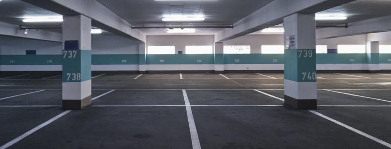 Yespark facilite la location de parking longue durée au Mans