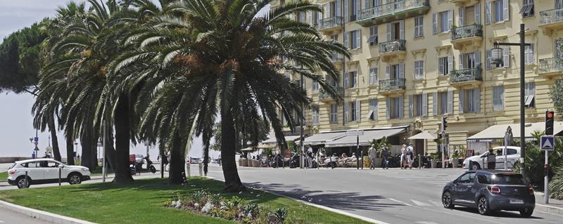 Yespark ouvre ses premiers parkings dans les Alpes Maritimes !